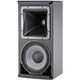 JBL AM7212/00 High Power 2-Way Loudspeaker - Black