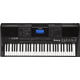 Yamaha PSRE453 61-Key High-Level Portable Keyboard