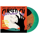 "Serato Cursed CV 2 Fangs Under the Full Moon 2x12"" Control Vinyl"
