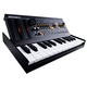 Roland Boutiqute VP-03 Vocoder w/ K-25M Keyboard Dock