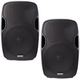 Gemini AS-08 8-Inch Passive Speaker Pair