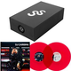 SoundSwitch Serato DMX Control with Carisma Vinyl