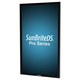 SunBriteTV Pro Series 55-Inch 1080p LED LCD Portrait TV - Black