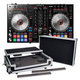 Pioneer DDJ-SR2 Controller for Serato DJ w/ Road Case