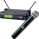 Shure SLX24 Handheld Wireless Microphone SM58 H19