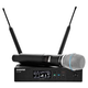 Shure QLXD24B87A Wireless Vocal Mic W/ Beta87a X52