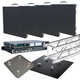 ADJ American DJ AV3 LED Video Panel & Totem System