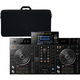 Pioneer XDJ-RX2 All-in-One DJ System for rekordbox w/ Gator EVA Case