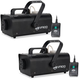 ADJ American DJ VF1100 Water Based Fog Machine 2-Pack