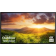 SunBriteTV Signature Series 65-In 4K Ultra HD Landscape TV - Black