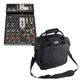 Peavey PV 6 BT 4-Channel Mixer with Gator Bag