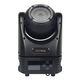 Blizzard Wink 60W RGBW LED Moving Head Light w/ LED Ring Effects