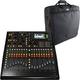 Behringer X32 Producer 40-Input Digital Mixer w/ Gator Bag
