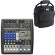 PreSonus StudioLive AR8 8-Channel Mixer w/ Gator Bag