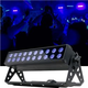 ADJ American DJ UV LED BAR20 IR 20x1W High-Output Backlight