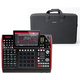 Akai MPC-X Standalone Sampler & Sequencer w/ Magma CTRL Case