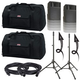 Ultimate 15-Inch Powered Speaker Accessory Pack