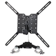 "ProX XT-SSTM3260 Universal TV / Monitor Mount for 12"" Truss or Speaker Stands"