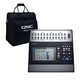 QSC TouchMix 30 Pro Digital Mixer & Tote Bag