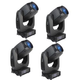 Blizzard G-Mix 200 200-Watt Moving Head LED 4-Pack