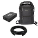 SoundSwitch DMX Interface for Serato DJ with Backpack