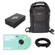 SoundSwitch DMX Interface for Serato DJ with Bag & Vinyl