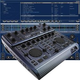 Behringer BCD2000 B Control Deejay Comp Interface