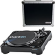 Stanton T.92 M2 USB Turntable with Road Case