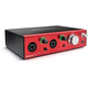 Focusrite Clarett 2Pre USB 10x4 Audio Interface