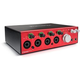 Focusrite Clarett 4Pre USB 18-in, 8-out Audio Interface