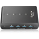 Icon OneHub Power Center 4-Port USB Hub