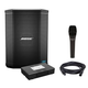 Bose S1 Pro Multi-Position PA System w/ Battery Pack & ADM7 Vocal Mic