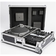 Magma MGA40985 Scratch Suitcase for DJ Mixer & Turntable
