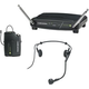 Audio Technica ATW-901a/H Wireless Headset System