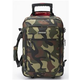 Magma MGA47886 DIGI Carry-On Trolley Camo - Green/Red
