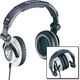 Ultrasone DJ1 Stereo DJ Headphones With S Logic