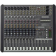 Mackie CFX 12MKII 12 Channel Live Sound Mixer W/Fx