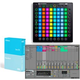 Novation Launchpad Pro Controller w/ Live 10 Standard Edition Software