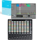 AKAI APC Mini Controller w/ Live 10 Standard Edition Boxed Software