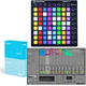 Novation Launchpad S MK2 USB Controller for Ableton w/ Live Software