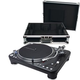 Audio Technica AT-LP1240-USB XP w/ Case