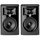 JBL 3 Series 305P MKII 5-Inch Powered Studio Monitor Pair