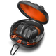 V-MODA XS Cliqfold Matte Black On-Ear Headphones
