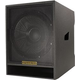 BASSBOSS DJ18S 18-Inch 1200W Powered Subwoofer   *
