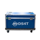 ADJ American DJ DS4TFC10 10 Section Flight Case for DS4T