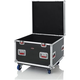 """Gator G-TOURTRK3030HS Utility Trunk Pack 30"""" x 30"""" x 27"""" with 9mm Walls"""