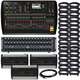 Behringer X32 Digital Mixer Small Stage Package