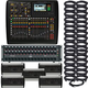 Behringer X32 Compact Digital Mixer XL Stage Package