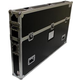 """ProX XS-TV5565W Single 55""""/60"""" Universal LCD Case with Wheels"""