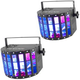 Chauvet Kinta FX Laser LED Effect Light 2-Pack